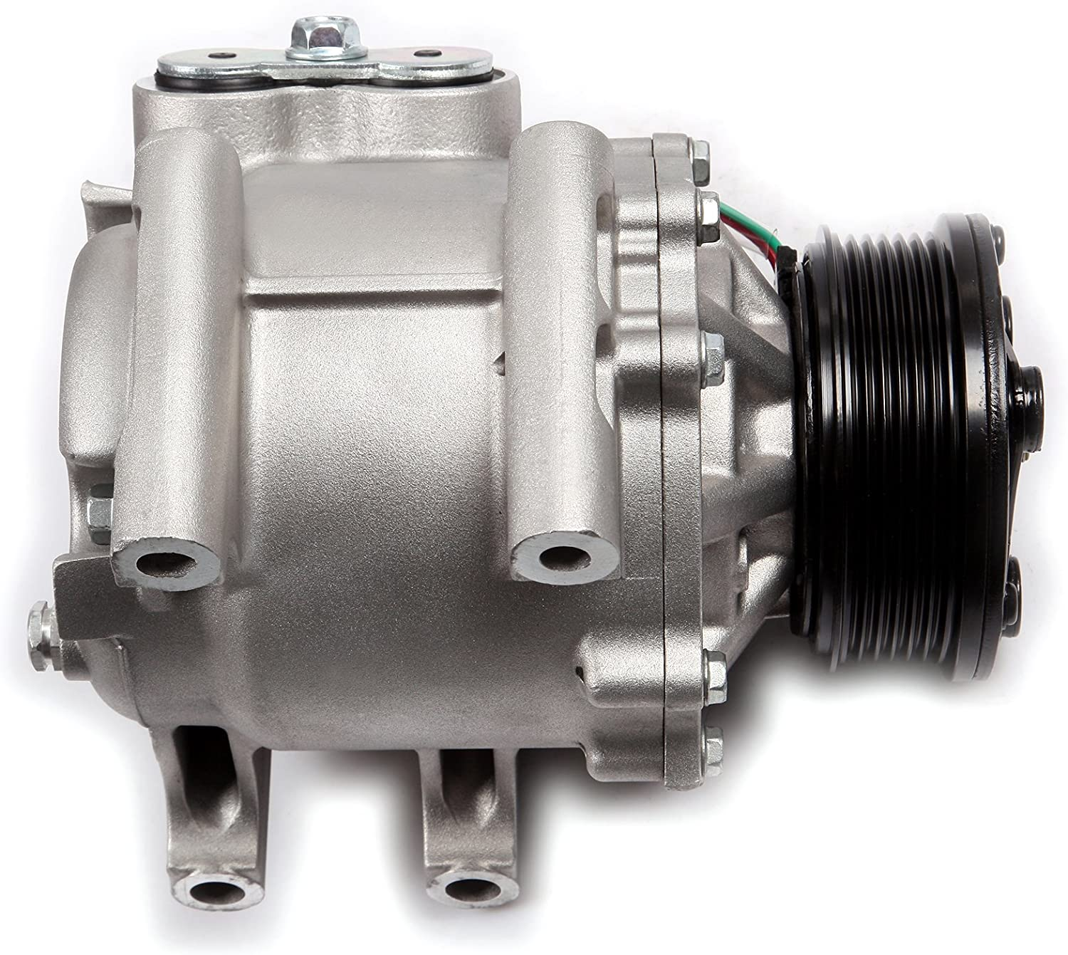 ECCPP A C Ranking TOP7 Compressor fit for B-uick 2002-2009 Envoy Challenge the lowest price of Japan ☆ Rainier GMC