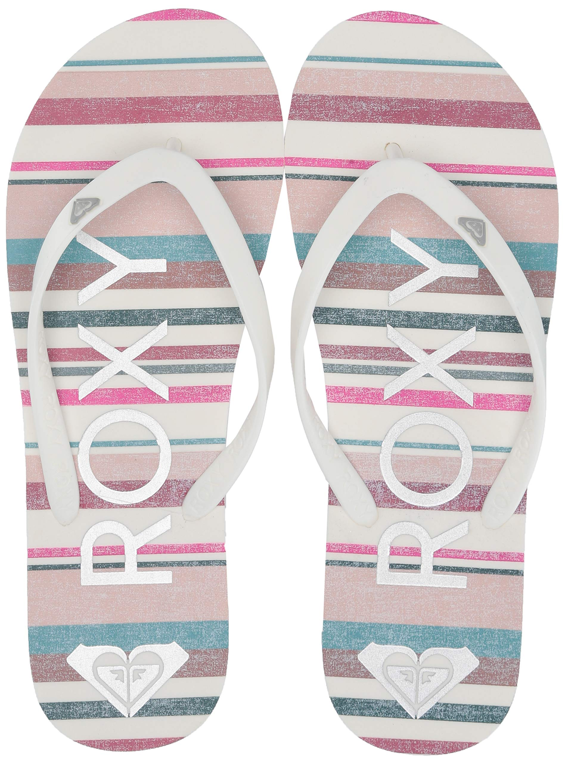Roxy Womens Tahiti Sandal Stripe
