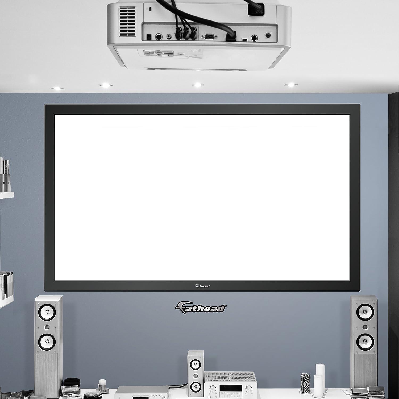 Fathead 6900287 Wall Decal, Real Big TV Screen