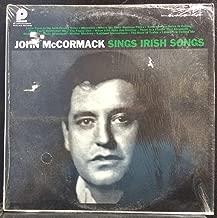 JOHN MCCORMACK sings irish songs LP Mint- CAS-407 Stereo 1958 Pickwick USA