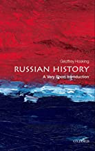 Russian History: A Very Short Introduction