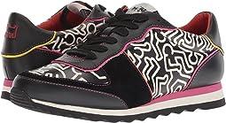 C121 Runner - Keith Haring