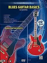 Ultimate Beginner Blues Guitar Basics Mega Pak: Book, CD & DVD (The Ultimate Beginner Series)