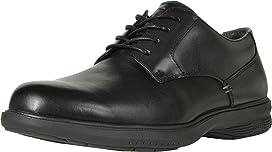 Marvin Street Plain Toe Oxford with KORE Slip Resistant Walking Comfort Technology