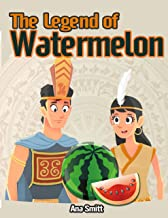 legend of the watermelon