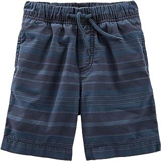 OshKosh B'gosh سروال قصير منسوج للأولاد 31060410