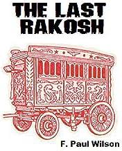 The Last Rakosh - a Repairmanjack tale (Repairman Jack)