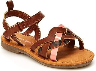 carter's Girls Nova Sandal