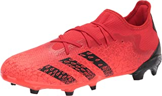 Predator Freak .3 L Firm Ground Soccer Shoe Mens