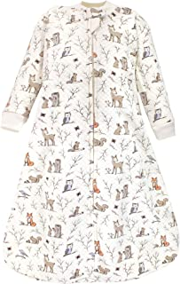 Hudson Baby Unisex Baby Premium Quilted Long Sleeve...