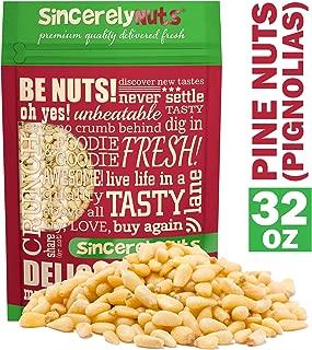bulk pine nuts