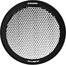 Profoto Off Camera Flash (OCF) II Grid, 10 Degree