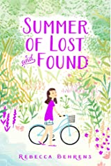 Summer of Lost and Found Kindle Edition