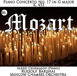 Best mozart piano concerto 17 in g major Reviews