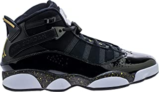 079a0b3c49713 Amazon.com: Jordan 6 Rings black