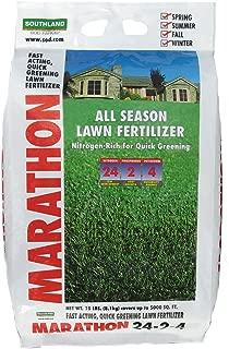all season lawn fertilizer