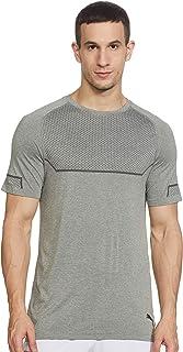 PUMA Men's Energy Seamless T-Shirt