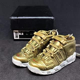 uptempo supreme gold