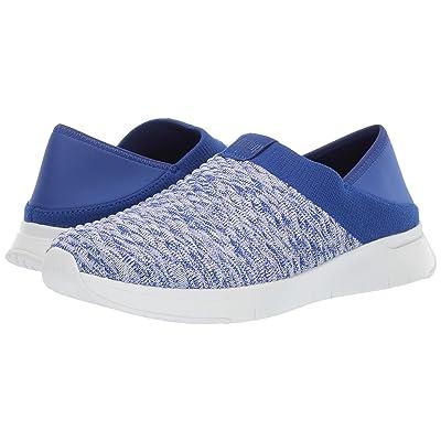 FitFlop Artknit Sneaker (Illusion Blue) Women