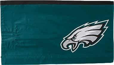 Team Sports America NFL Philadelphia Eagles 2MBC3823Philadelphia Eagles, Mailbox Cover, Green