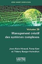 Management créatif des systèmes complexes