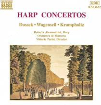 Best classical harp songs Reviews
