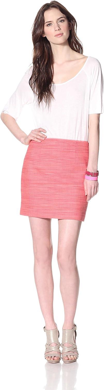 T Tahari Women's Daisy Combo Skirt