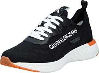 Calvin Klein Alban, Men's Fashion Sneakers