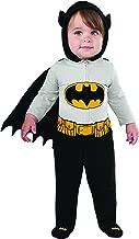Rubie's Costume Baby's DC Comics Superhero Style Baby Batman Costume