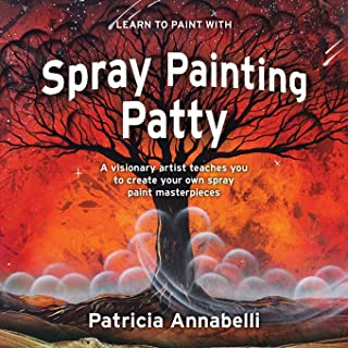 learn to spray paint
