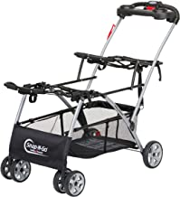 Best Baby Trend Universal Double Snap-N-Go Stroller Frame Review
