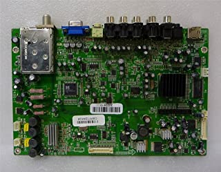 Dynex CBPF7Z4KQ9 TV Main Board for DX-LCD37