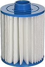 Filbur FC-0312 Antimicrobial Replacement Filter Cartridge for Artesian Resort Line Series Disposable Pool and Spa Filters