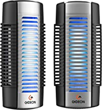 Gideon Mini Plug-in Air Ionizer Air Purifier Portable UV Air Sanitizer Helps Eliminate Germs, Odors and Allergens Such as Dust Mites and Mold Spores (2)