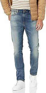 Nudie Unisex Lean Dean Repairs Jeans