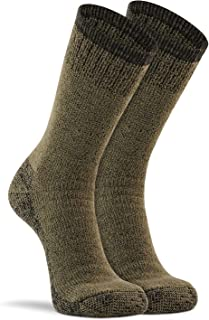 FoxRiver Men's Wick Dry® Explorer Crew hiking-socks