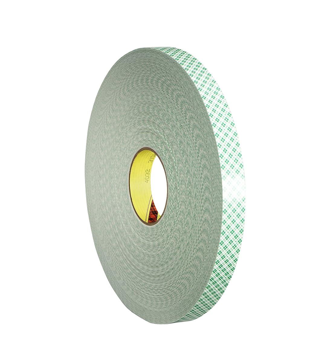 0 Double Coated Urethane Foam Tape 4032, 4