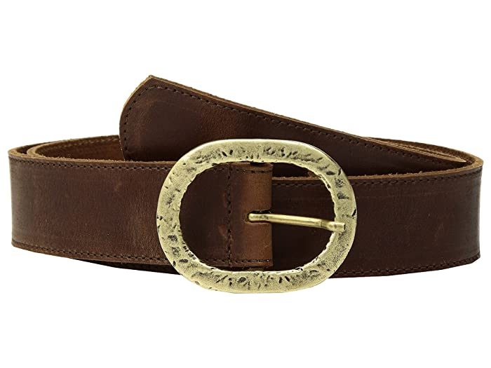 Leatherock Betty Belt (Brown) Women