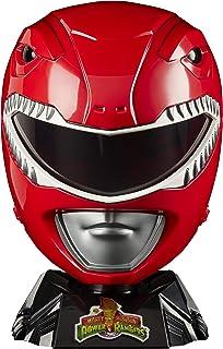 Power Rangers Lightning Collection Mighty Morpher Red Ranger Helmet