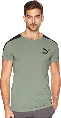 Classics T7 T-Shirt Slim