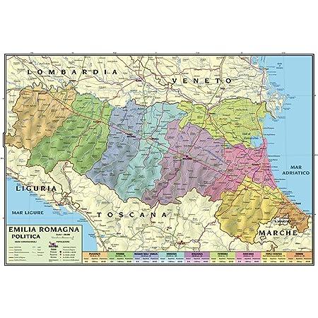 Cartina Politica Umbria E Marche.Carta Geografica Murale Regionale Marche Umbria 100x140 Bifacciale Fisica E Politica Amazon It Cancelleria E Prodotti Per Ufficio