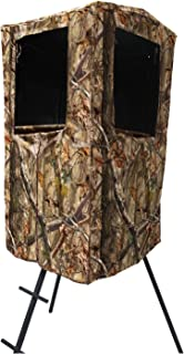 Sniper Treestands SASE60 Outlaw Full Enclosure