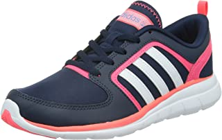 adidas Neo X Lite Womens Trainers/Shoes - Blue