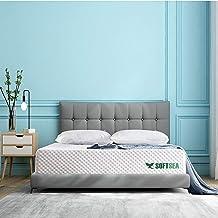 SOFTSEA 10 Inch Foam Mattresses, Medium Comfort - Mattress with CertiPUR-US Foam, Queen Memory Foam Mattress in a Box