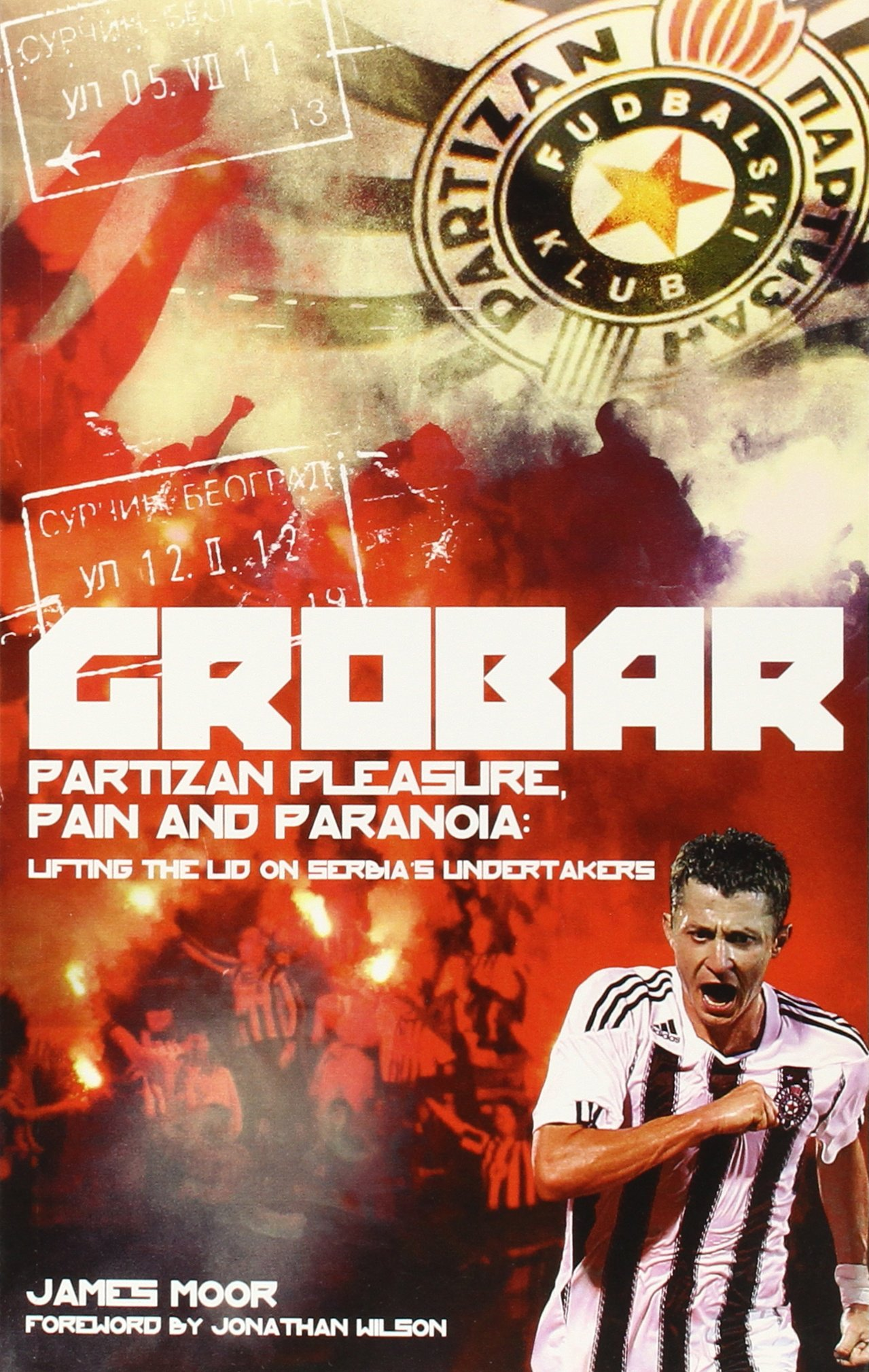 Image OfGrobar: Partizan Pleasure, Pain And Paranoia: Lifting The Lid On Serbia's Undertakers