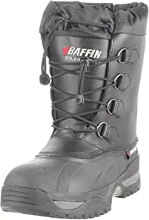 Best baffin men's shackleton snow boot Reviews