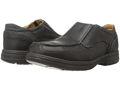 Timberland PRO Branston Alloy Toe Slip On ESD (Black) Men