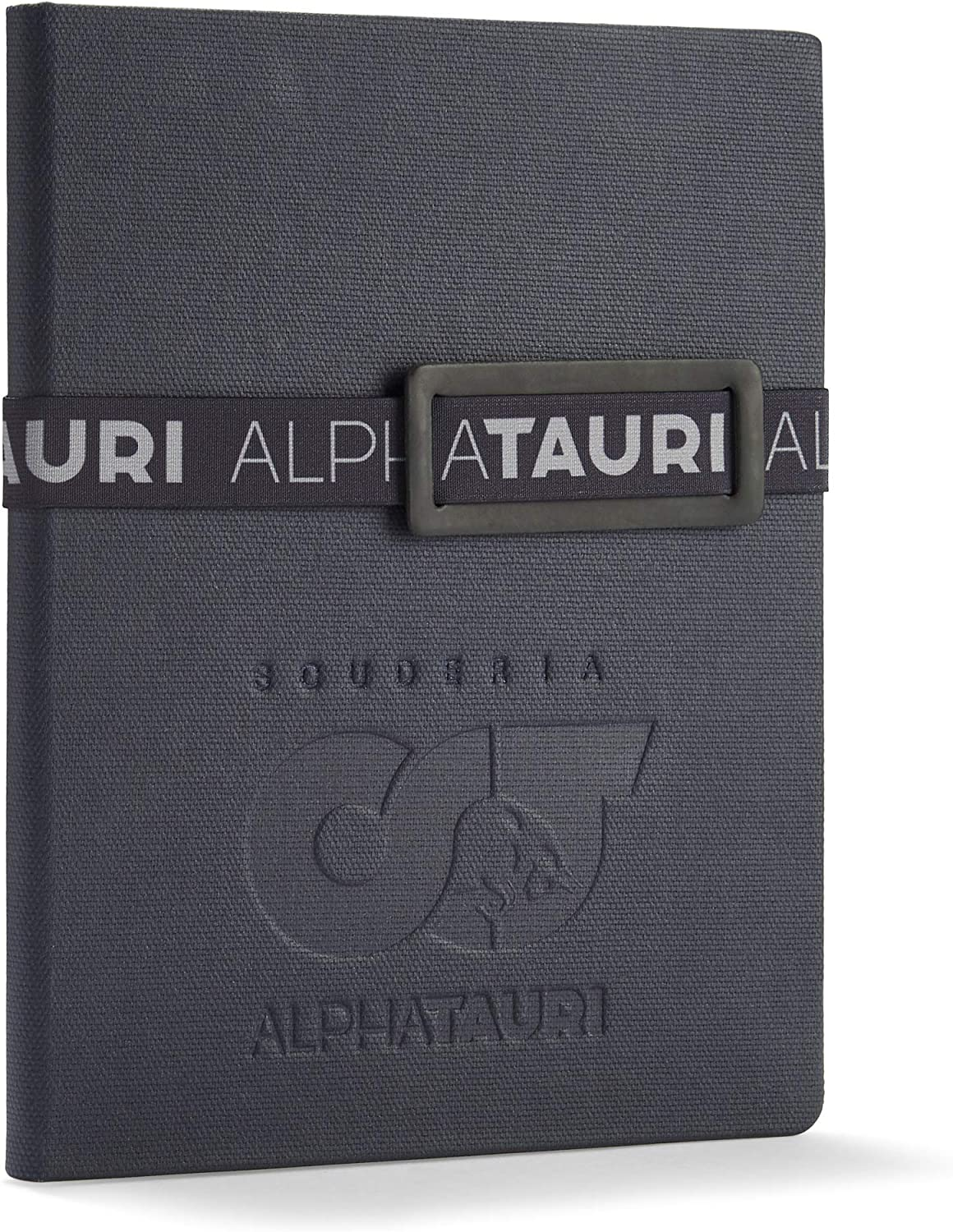 AlphaTauri Scuderia Navy Notebook Cheap mail order OFFicial shop specialty store