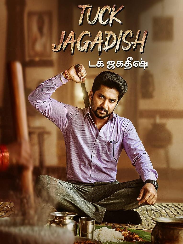 Tuck Jagadish (2021) Tamil (Original Version) TRUE WEB-DL 480p HDRip x264 2GB ESub Download