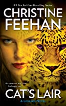Cat's Lair (A Leopard Novel Book 7)